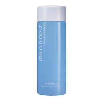 Тоник для чувствительной кожи Hydro Boost Balancing Toner MILA D'OPIZ