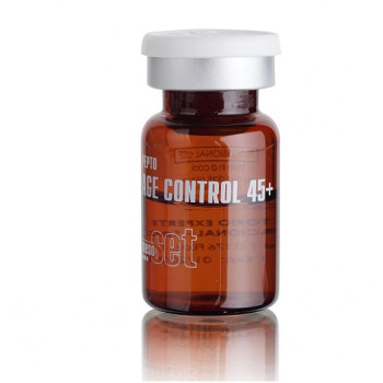 Пептидный комплекс омолаживающий 45+ pepto-Age control 45+ MESOSET