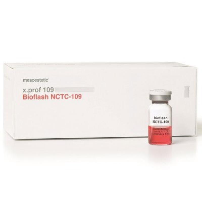 Bioflash NCTC-109 x.prof 109 Биофлеш NCTC-109 Mesoestetic