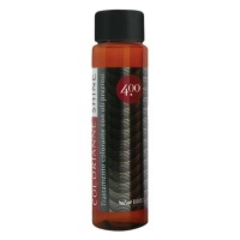 COLORIANNE PRESTIGE SHINE Перманентная безаммиачная гель-краска на Аргановом масле и масле Макадамии BRELIL PROFESSIONAL