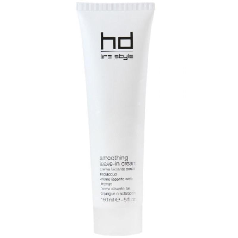 Выпрямляющий теплозащитный крем для волос средней фиксации SMOOTIHING LEAVE-IN CREAM FARMAVITA
