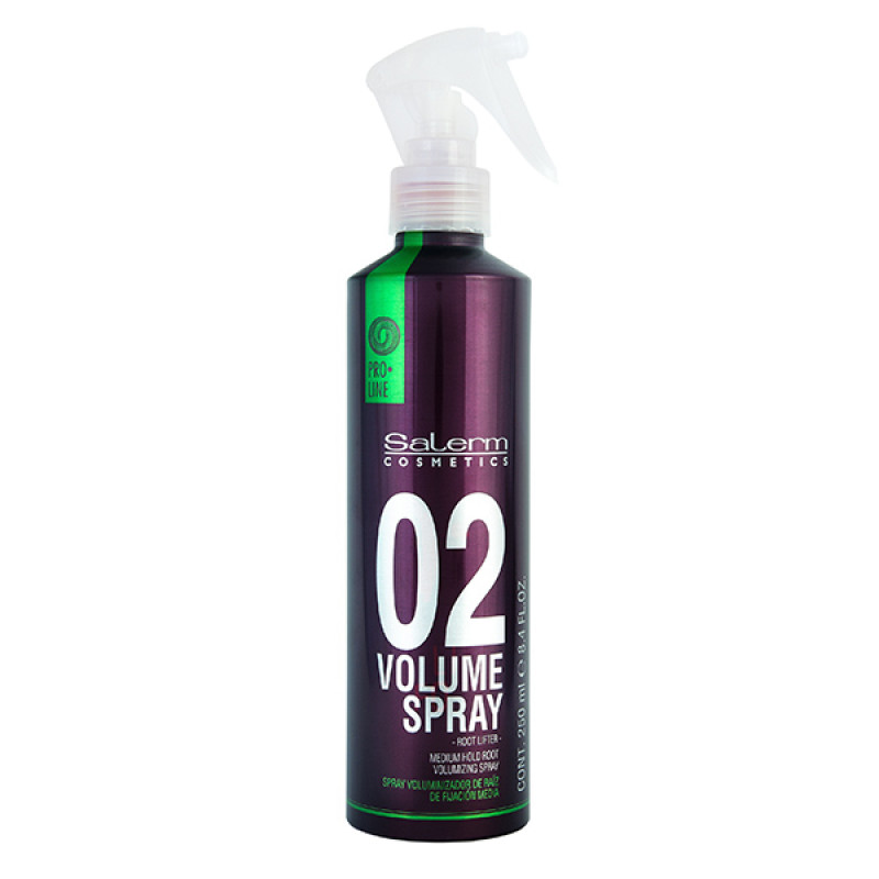 Спрей для объема Volumen Spray Salerm