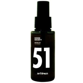Сыворотка на аргановом масле 51 Argan Oil Hair Serum ARTEGO