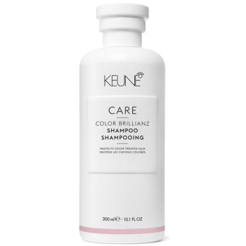Шампунь яркость цвета CARE Color Brillianz Shampoo KEUNE