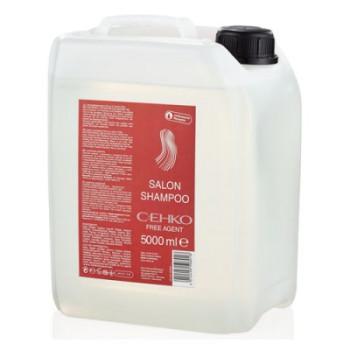 Шампунь Салонный очищающий Salon Shampoo CEHKO
