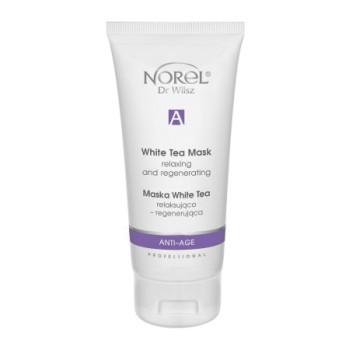 Кремовая маска для зрелой комбинированной кожи с белым чаем /Anti-Age - Relaxing and regenerating White Tea mask NOREL DR. WILSZ