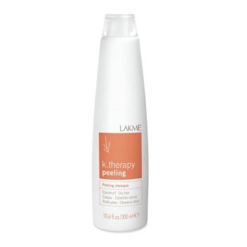 Шампунь против перхоти для сухих волос Peeling Shampoo Dandruff Dry Hair LAKME