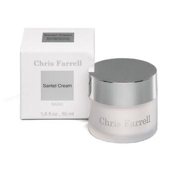 Крем для куперозной кожи Santel Cream CHRIS FARRELL