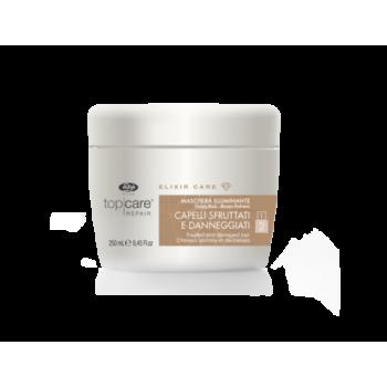 Маска-эликсир для восстановления и придания сияющего блеска Top Care Repair Elixir Care Mask LISAP MILANO
