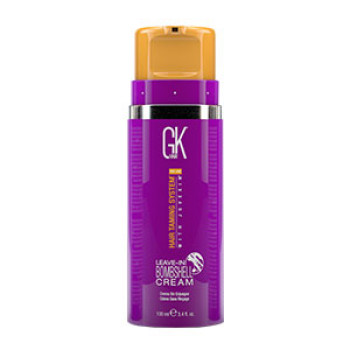 Кондиционер крем Leave in Bombshell GLOBAL KERATIN