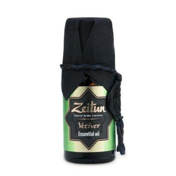 Эфирное масло Ветивера ZEITUN