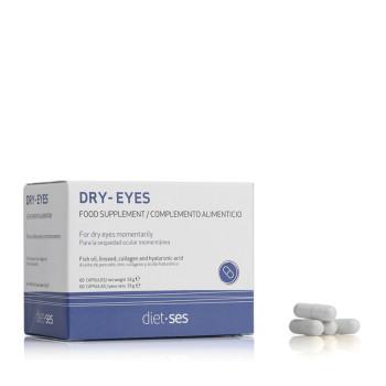 Dry-Eyes БАД От сухости глаз SESDERMA
