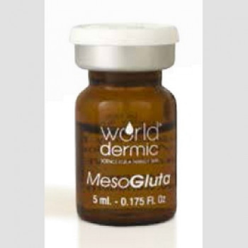 Коктейль 'Глутатион - 600' MESOGLUTA-600 WORLDDERMIC