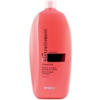 Шампунь для мелированных волос BIO TRAITEMENT COLOUR BRELIL PROFESSIONAL