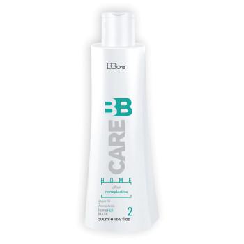 Безсульфатный шампунь BB Care after Nanoplastica BB ONE