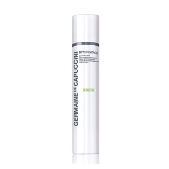 SYNERGYAGE Концентрат-бустер двойного действия GLYCOCURE HYDRO-RETEXTURING BOOSTER CONCENTRATE GERMAINE DE CAPUCCINI