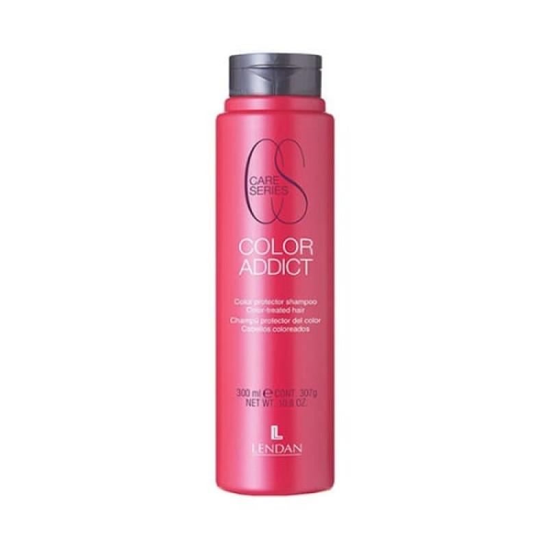 Шампунь для защиты окрашенных волос Shampoo Color Addict LENDAN