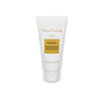 Скраб тропический для лица и тела Must have tropic scrub CHRIS FARRELL