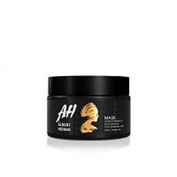 Маска для восстановления и укрепления поврежденных волос ALBERT HEINKE EGOMANIA