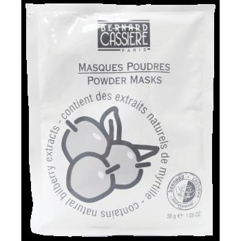 Черничная альгинатная маска для чувствительной кожи BERNARD CASSIERE
