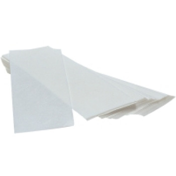Бумага для снятия воска в пачке плотность 80 г BEAUTY IMAGE