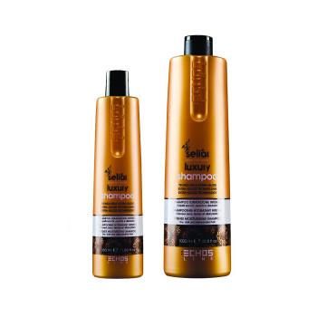 Шампунь интенсивное увлажнение Luxury Shampoo ECHOSLINE