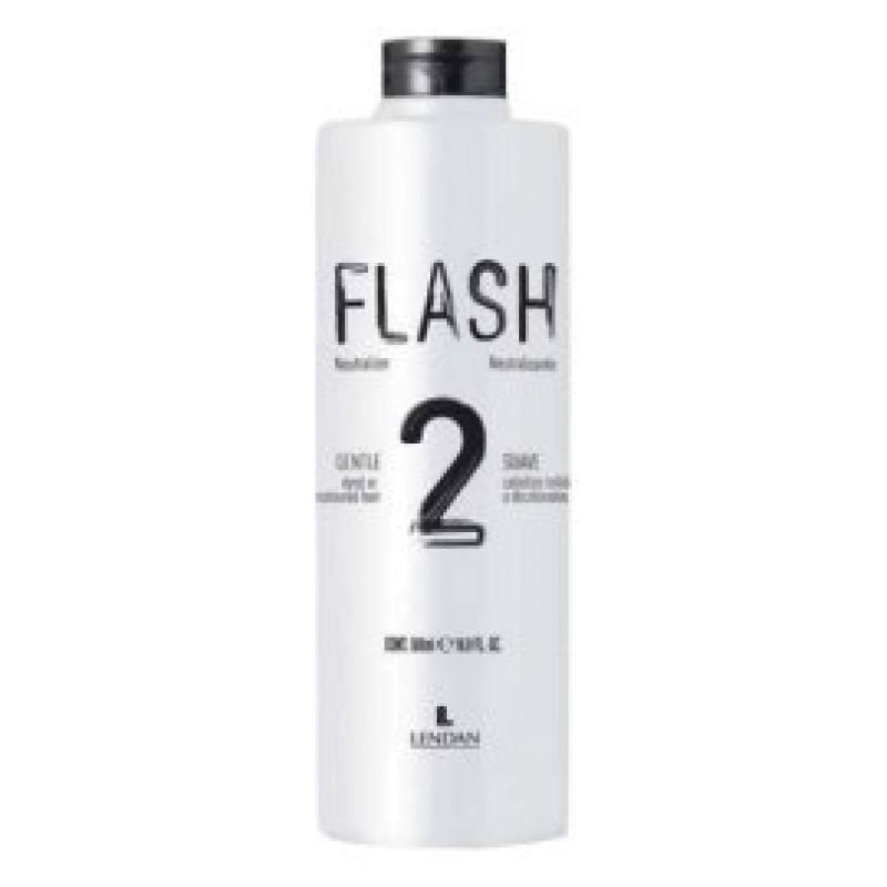 Средство косметическое для химической завивки Flash 2 LENDAN