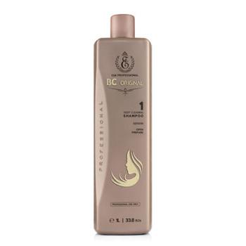 Очищающий шампунь profissional shampoo BC original ESK PROFESSIONAL
