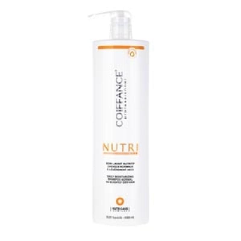 Протеиновый шампунь для нормальных и сухих волос (без сульфатов) SOIN LAVANT NUTRITIF COIFFANCE