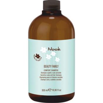 Шампунь для нормальных волос Ph 5,5 Comfort Shampoo NOOK