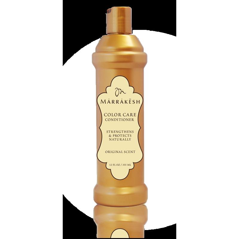 Кондиционер для окрашенных волос Color Care Conditioner Original MARRAKESH