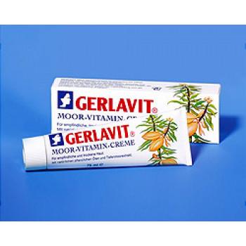 Витаминный крем для лица Герлавит (Gerlavit Moor-vitamin-creme) GEHWOL