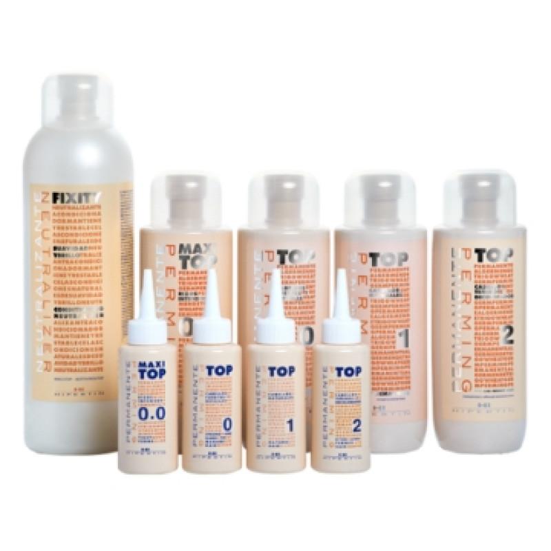 Лосьон для химической завивки для окрашеных и обесцвеченных волос '2' HIPERTIN