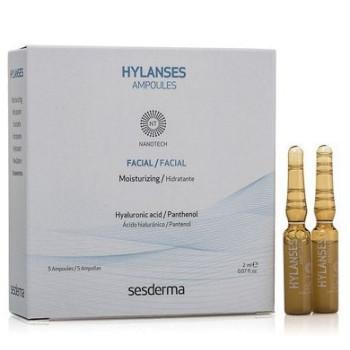 Hylanses Ampoules Средство в ампулах SESDERMA