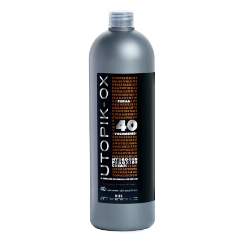 Крем-перекись водорода 12% Утопик (40 vol) HIPERTIN
