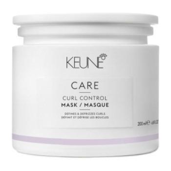 Маска Уход за локонами CARE Curl Control Mask KEUNE