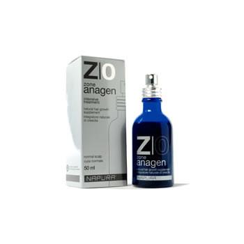 Anagen Post aerosol Z0 Аэрозоль локальный для активизация волосяных фолликулов NAPURA