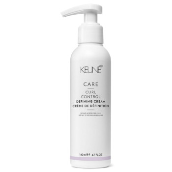 Крем Уход за локонами CARE Curl Control Defining Cream KEUNE