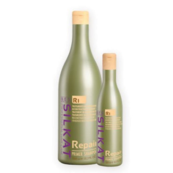 R1 Primer shampoo (pH=6) Шампунь Праймер BES