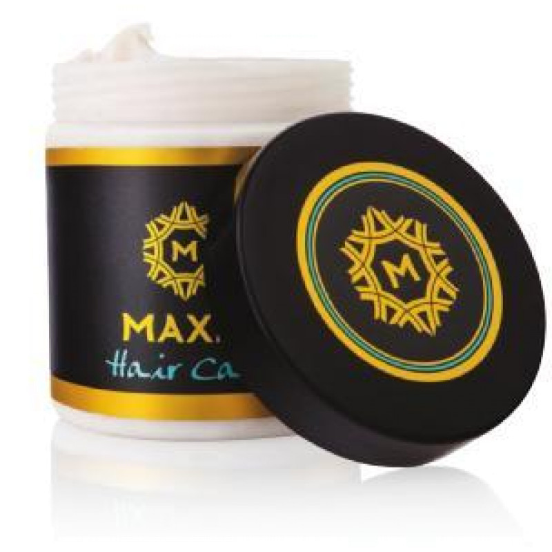 Восстанавливающая маска для волос MAXIA