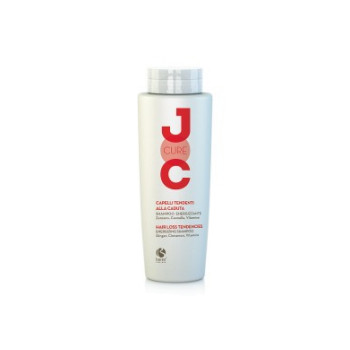 Шампунь против выпадения волос Имбирь, Корица, Витамины (Joc Cure | Energizing Shampoo) Barex (Барекс)