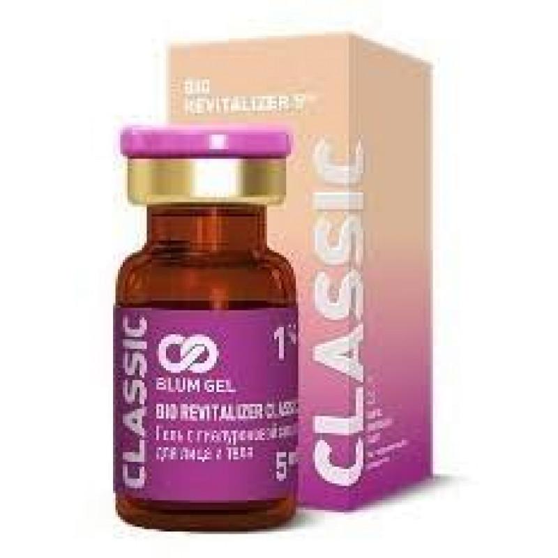 BIOREVITALIZER CLASSIC 1% BLUM COSMETICS