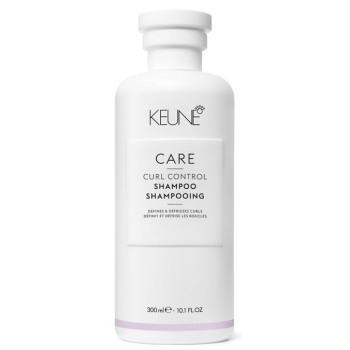 Шампунь Уход за локонами CARE Curl Control Shampoo KEUNE