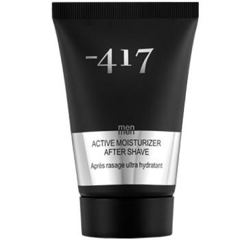 Активный увлажнитель после бритья Active Moisturizer After Shave MINUS 417