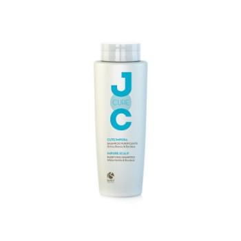 Шампунь очищающий с экстрактом Белой крапивы (Joc Cure / Purifying Shampoo) Barex (Барекс)