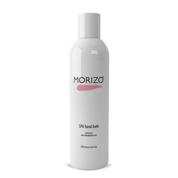 Молочко для мацерации рук MORIZO