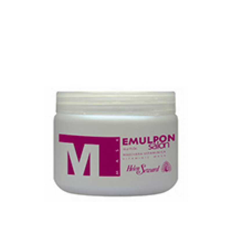 EMULPON SALON VITAMINIC MASK Витаминизирующая маска HELEN SEWARD