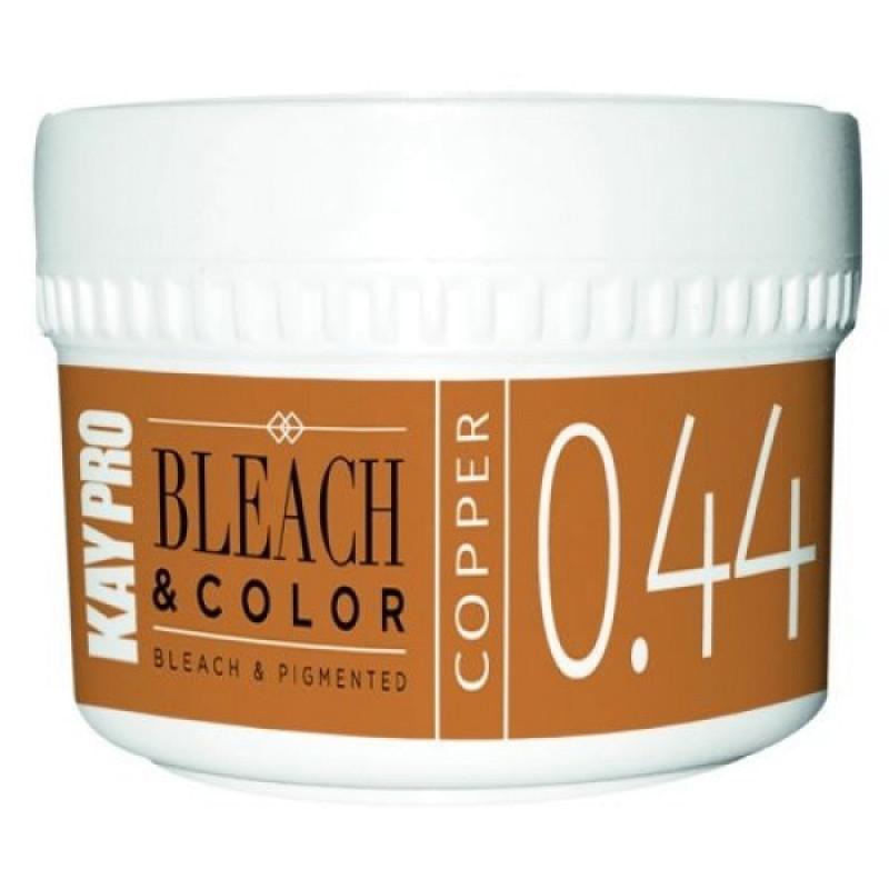 0.44 Пигментированная обесцвечивающая паста Медь - Bleach Color Bleach Pigmented Copper KAYPRO