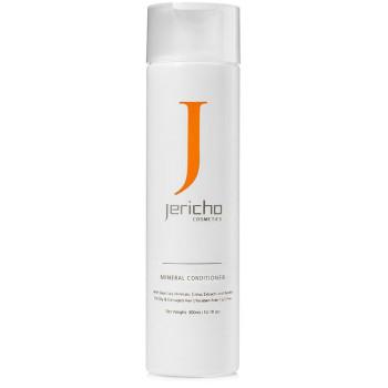 Кондиционер минеральный (для всех типов волос) JERICHO