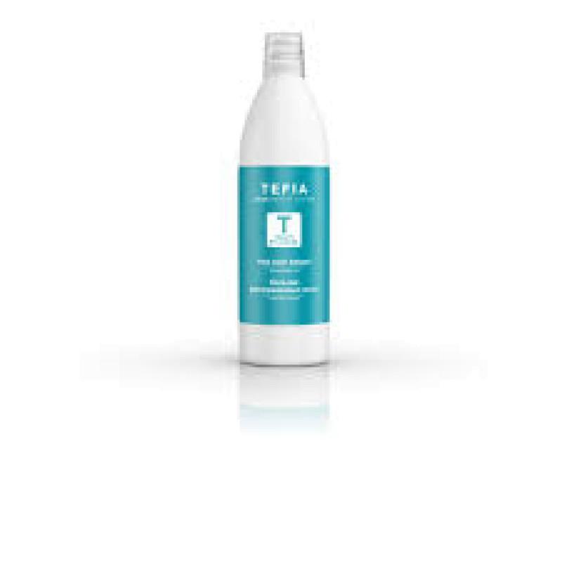 Бальзам для окрашенных волос с маслом кокоса TEFIA